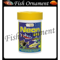Ração Alcon Neon 40g Fish Ornament