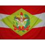 Bandeira Oficial De Santa Catarina Tam.90x129cm