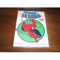 Os Maiores Clássicos Do Homem Aranha Vol.5 Editora Panini