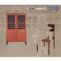 Cd Brasil Bossa Tok Stok Home Music Lounge Eletronic Lacrado