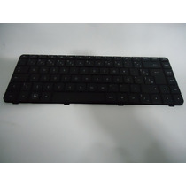 Teclado Original Do Notebook Hp G42-212br