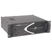 Amplificador De Potência Profissional Pro5000 - 1250 Wrms