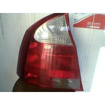 Lanterna Traz E/dnovo Corsa Sedan 2002/2005 Original