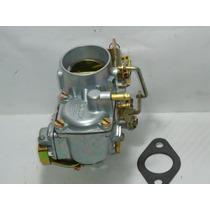 Carburador Para Fusca Brasilia Kombi Solex Simples Gasolina