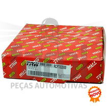 Jogo Pastilha De Freio Dianteiro Blazer S10 4x4 - Trw