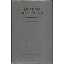 Livro Quadro Economico François Quesnay 2ª Edição