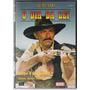 Dvd - O Dia Da Lei, Lee Van Cleef, Colt É A Lei - Sem Frete
