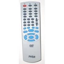 Controle Remoto Para Dvd Philco Dvt-100 Dvt-101 Original