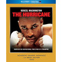 Blu-ray The Hurricane (1999) [eua] Novo Lacrado