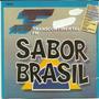 Sabor Brasil Negritude Jr. Katinguelê Rubem Muleke Travesso