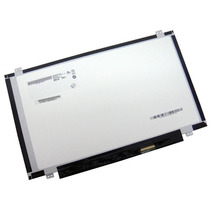Tela 14.0 Led Fina Slim Intelbras I656 B140xw03 Hpdm4