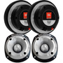 Kit Selenium 2 Drivers D405 + 2 Super Tweeter St400