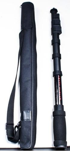Vara de Boom para Microfone Direcional / Filmadora / Coral