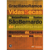 Dvd Graciliano Ramos Documentário Vida E Obra Novo Original