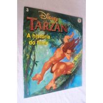 Tarzan - A Historia Do Filme - Infanto Juvenil