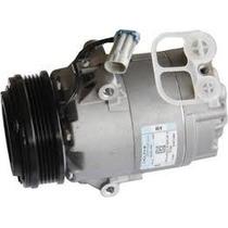Compressor Do Ar Condicionado Astra - Delphi Original