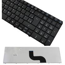 Teclado Notebook Acer Aspire E1-571-6824 Mp-09g36pa-6981 Br