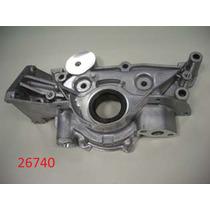 Bomba De Oleo Hyundai Sonata/ Galloper 3.0 12v V6 98/...