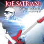 Cd Joe Satriani Satchurated: Live In Montreal - Novo Lacrado