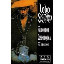 Mangá - Lobo Solitário Nº 04 Sampa