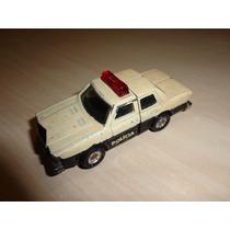 Transformers Polícia Anos 80 Estrela Glasslite