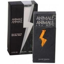 Perfume Animale Animale Masculino - 100ml 100% Original