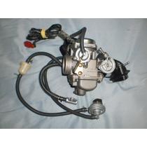 Carburador Completo Dafra Laser 125/150 Future Original