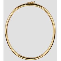 Bracelete Em Ouro 18k 750 E,u