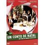 Dvd - Um Conto De Natal (2009) - ( Un Conte De Noël )