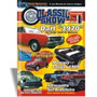 Revista Classic Show Nº10, Dodge Dart, Mercury, Carro Antigo