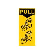 Etiqueta Remova Pull Para Cartuchos C/ 100 - Frete Grátis