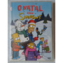 Os Simpsons - O Natal - Dvd