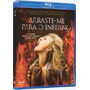 Blu-ray Arraste-me Para O Inferno - Lacrado