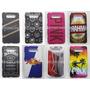 Capa Case Nokia Lumia 820 Tematicas + Pelicula