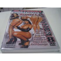Dvd Gostosas E Sedutoras # 8 - Buttworx - Vitorsvideo
