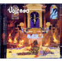 Volcano - Bloody Vengeance (cd + Dvd) Cogumelo Remasters