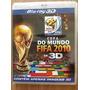 Blu-ray 3d Copa Do Mundo Fifa 2010