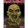 Iron Maiden - Mascara Eddie Piece Of Mind - Neca - Figura
