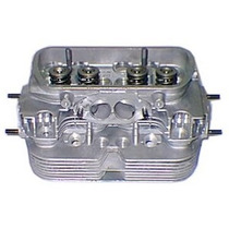 Cabeçote Motor Fusca/kombi/gol/saveiro Bx 84/ 1600 A Ar
