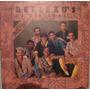 Reflexus - Reflexus Mãe África - 1987