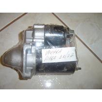 Motor Partida Vectra Astra 2.0 2.2 16v Bosch , 0001107045