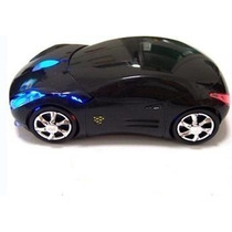 Mini Mouse Carrinho Usb C/ Led P/ Computador Notebok Pc