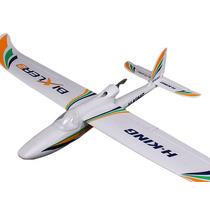 Maxximus Hobby Fuselagem Bixler 2 Planador Aero Filmagem Kit