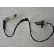 Sensor Abs Dianteiro Bmw 528 540 97/98 - 34521182159