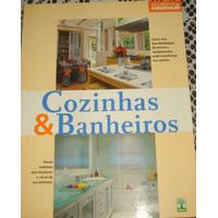 Revista Arquitetura & Construção Especial Cozinhas Banheiros