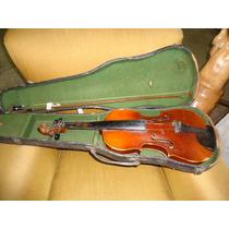 Violino Antigo Alemão.