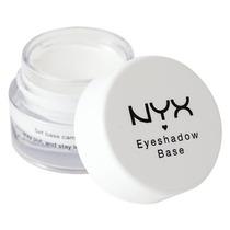 Nyx Primer Base Fixador De Sombra Para Os Olhos