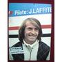 Postal Autografado Piloto J.laffite 78 E Programa Gp Brasil
