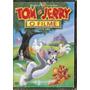 Tom & Jerry O Filme Dvd
