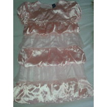 Vestido Gap (china) 4t
